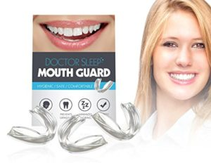 Doctor Sleep Mouthguard